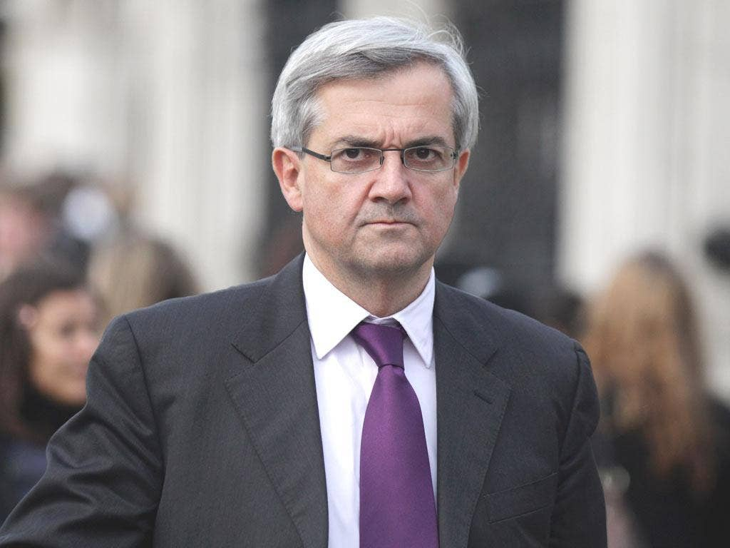 Chris Huhne, the Energy Secretary, could be charged with speeding