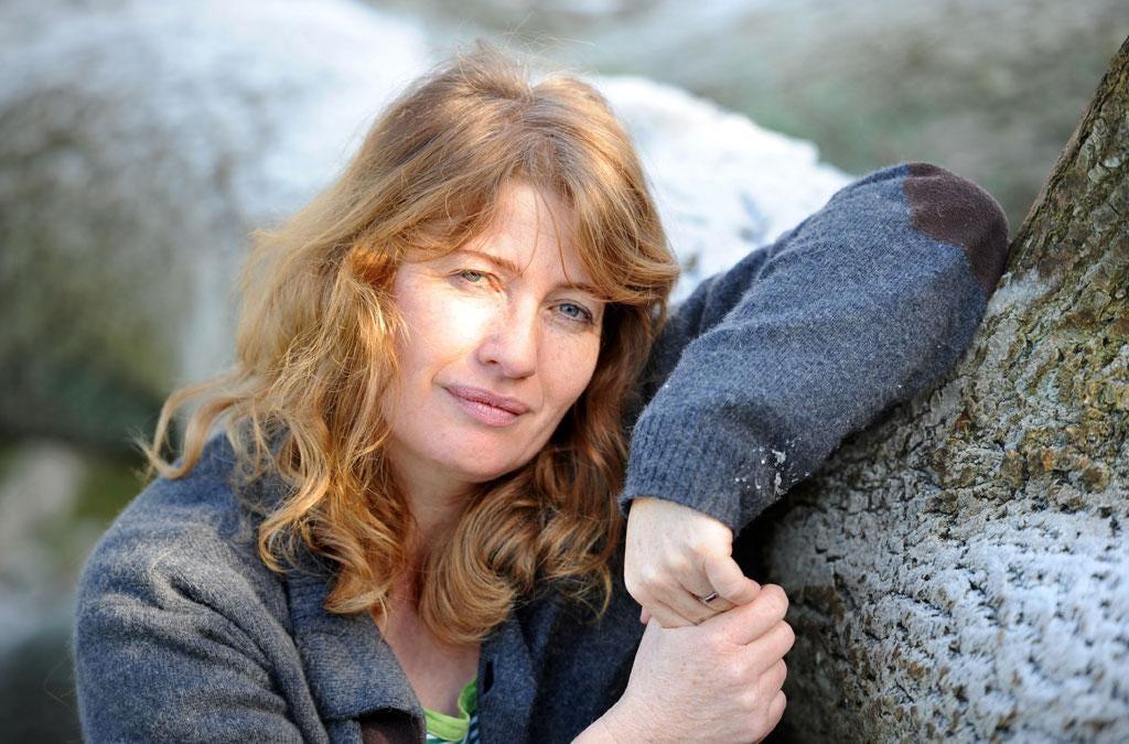 Blood and soil: Belinda Bauer