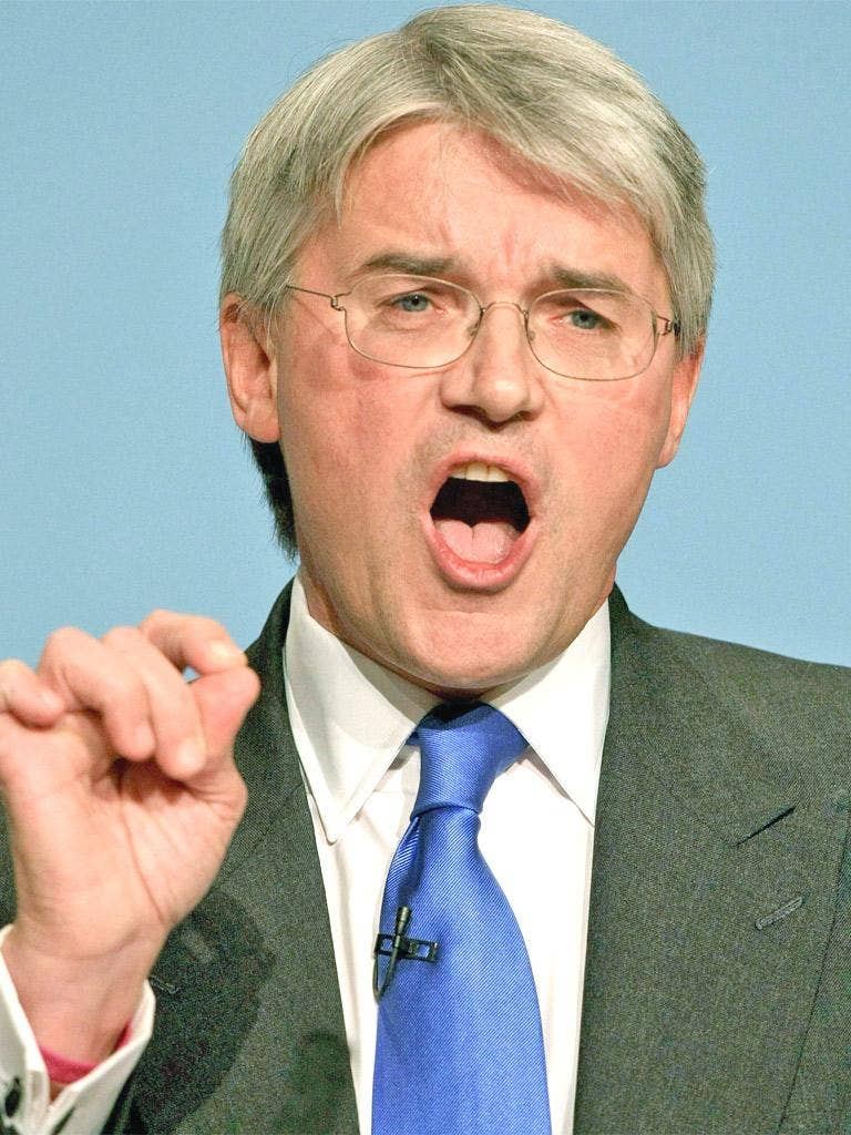 Andrew Mitchell, the International Development Secretary, is using debt cancellation as a form of aid