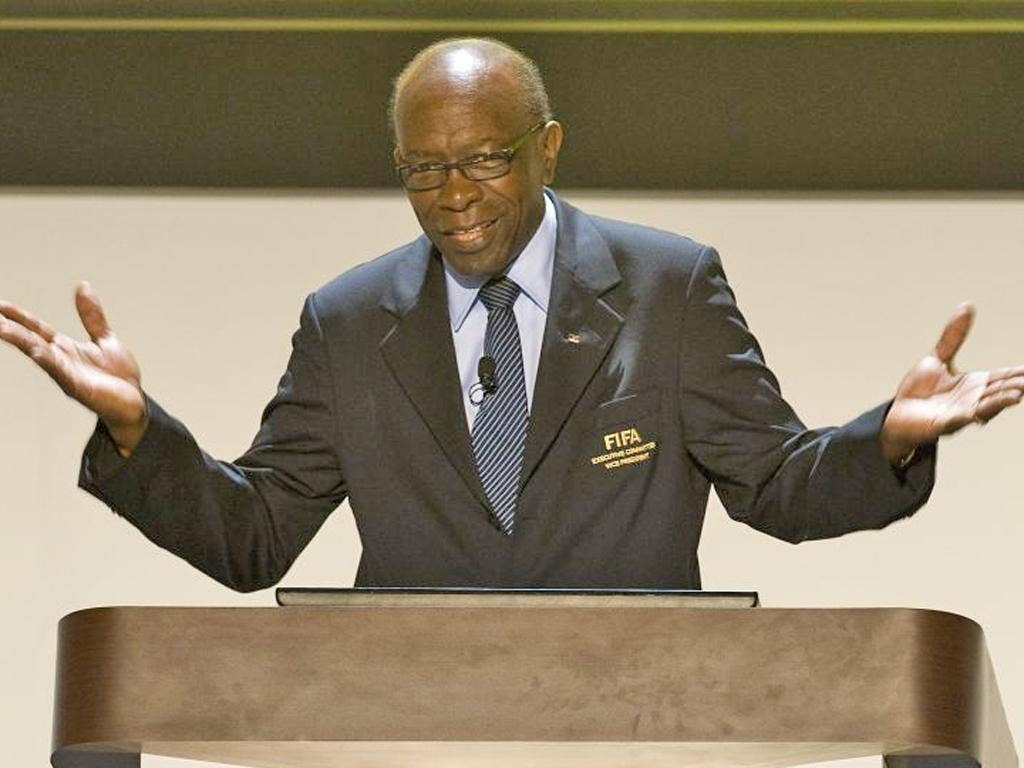 Jack Warner said he was awarded TV rights for just $1