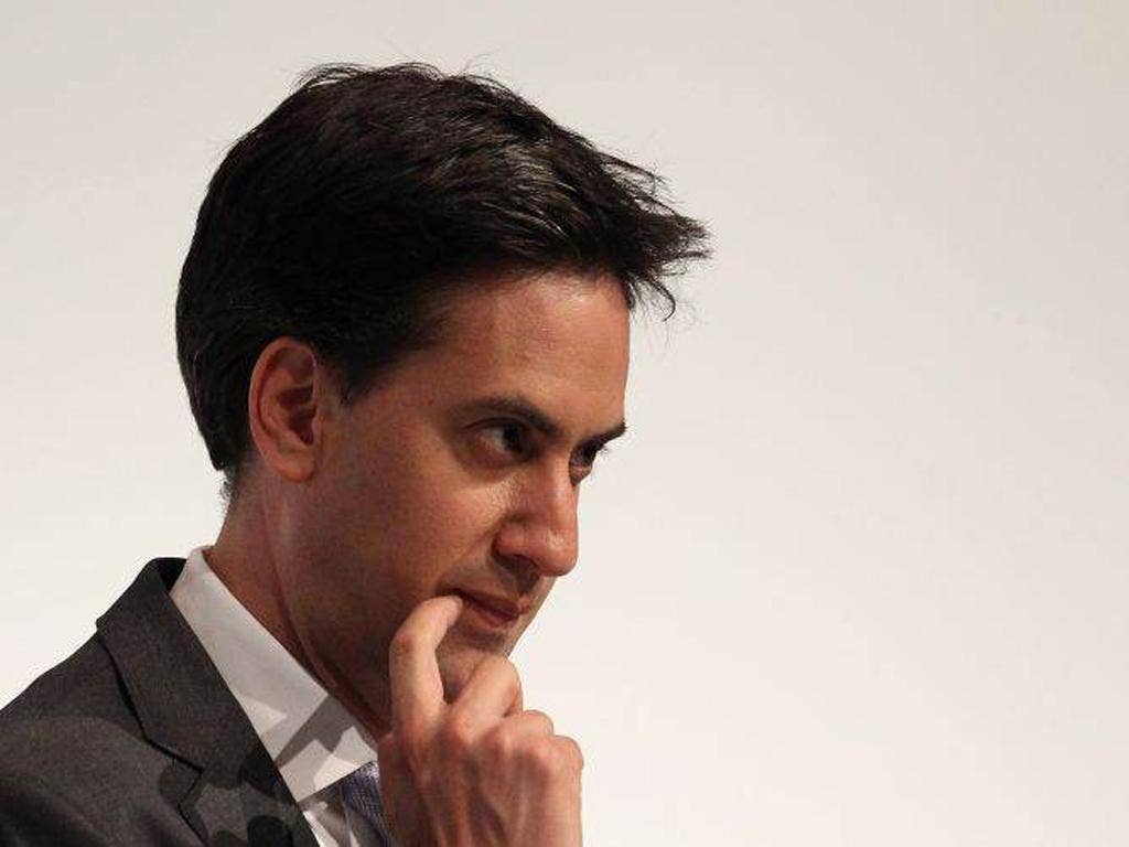 Ed Miliband may consider a proposal to allow individual union members to decide whether their dues go to Labour