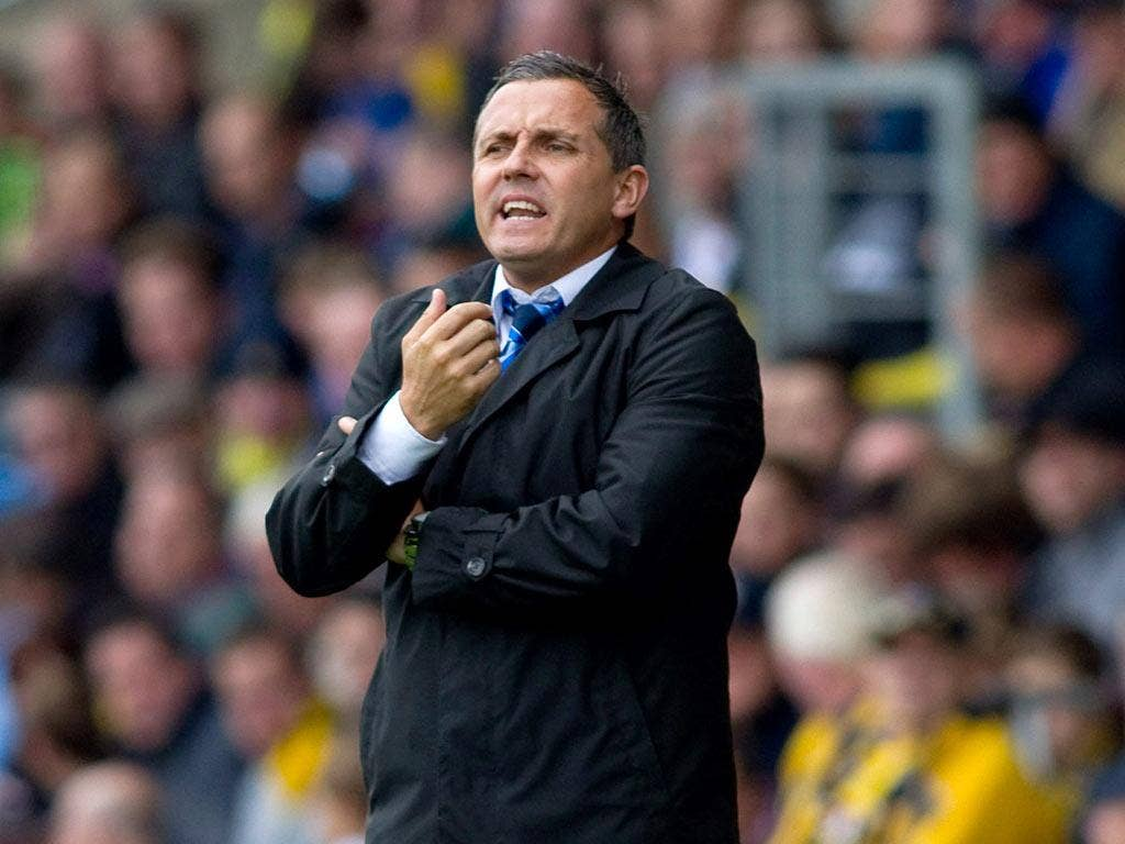 <b>January 3 - Paul Buckle (Bristol Rovers) </b><br/> Following a 2-0 defeat at Barnet, which consigned Bristol Rovers to their fourth consecutive defeat, Buckle was sacked. Rovers had not won in eight matches and with the west country club sitting five p