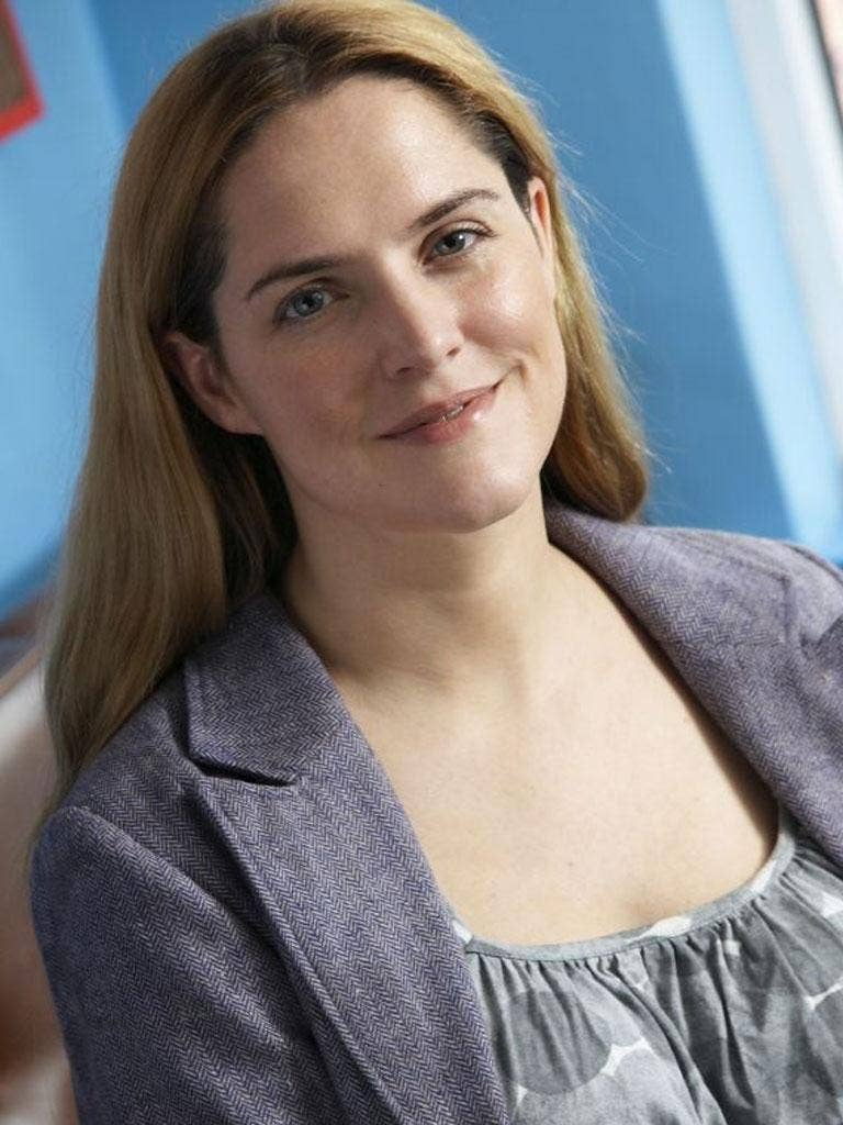 Louise Mensch, has had an avalanche of publicity, since agreeing to be interviewed for GQ magazine