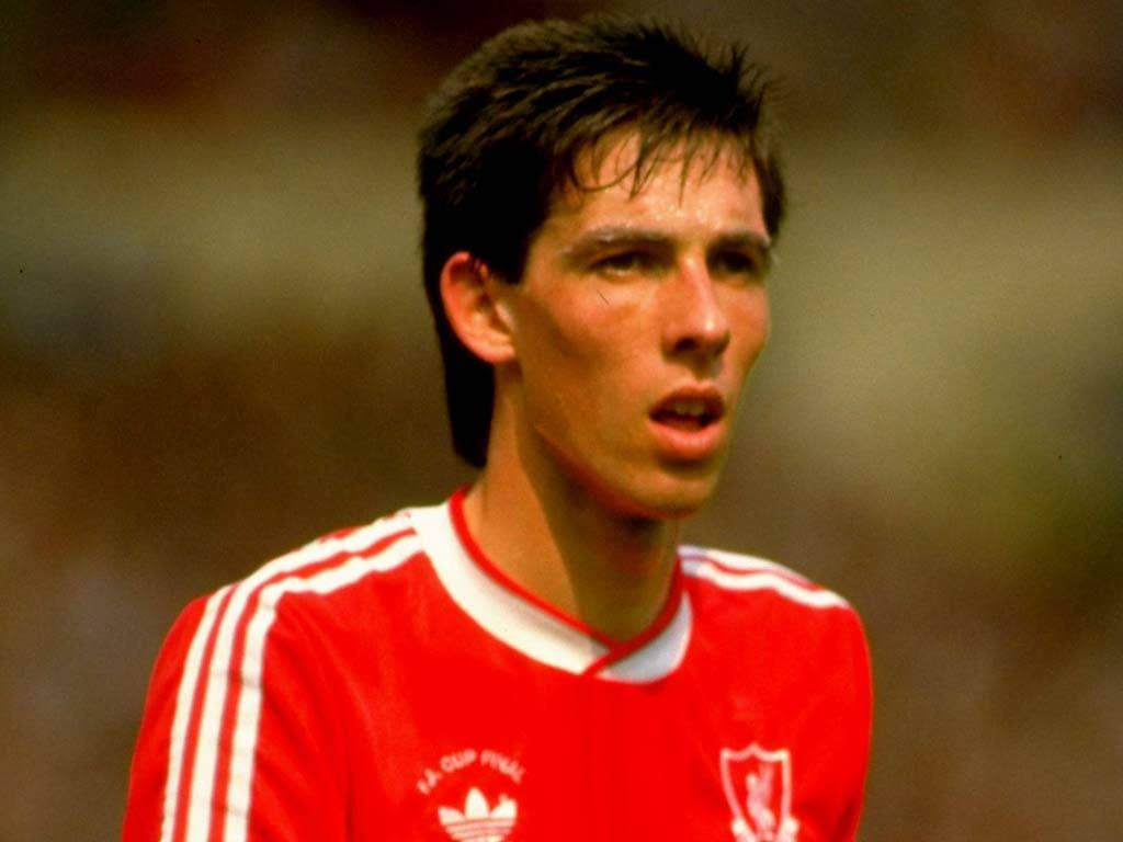 Gary Ablett is the only player to have won the FA Cup with Everton and Liverpool