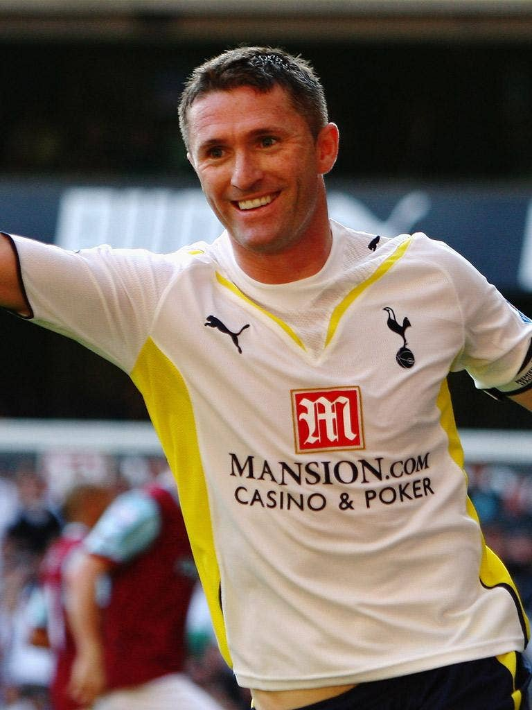 Robbie Keane trained with Aston Villa yesterday with a view to sealing a two-month loan move from Los Angeles Galaxy
