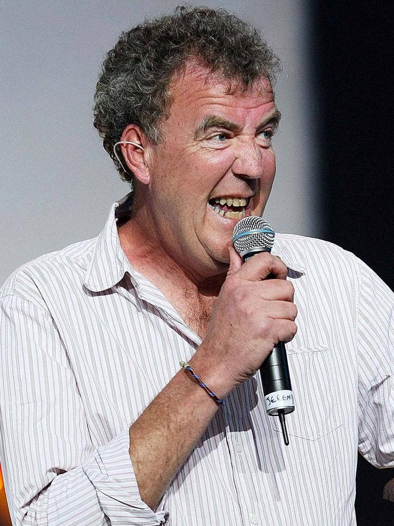 Jeremy Clarkson doubled his pay to more than £2m through his work with the BBC last year