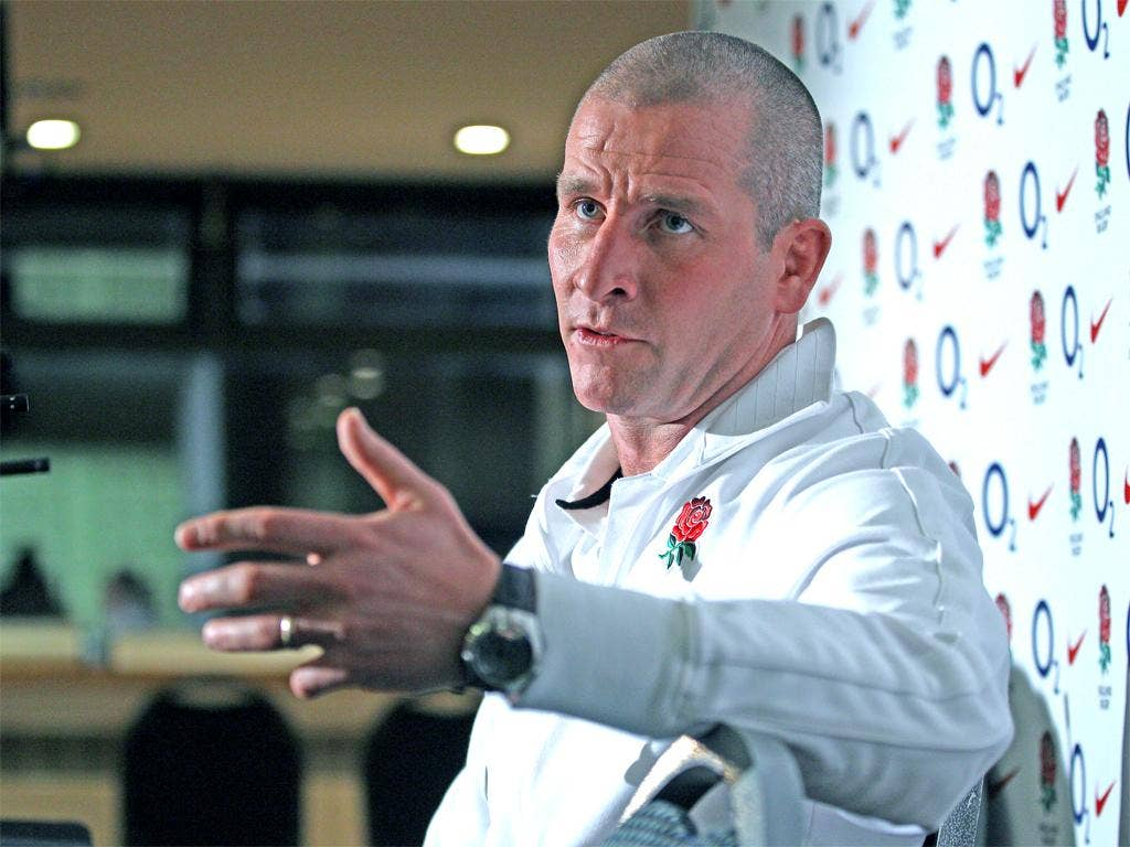 Stuart Lancaster's England could thrash Ireland and France and he still may not get the job