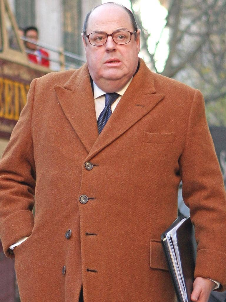 Tory MP Nicholas Soames has urged the Department of Culture to step in