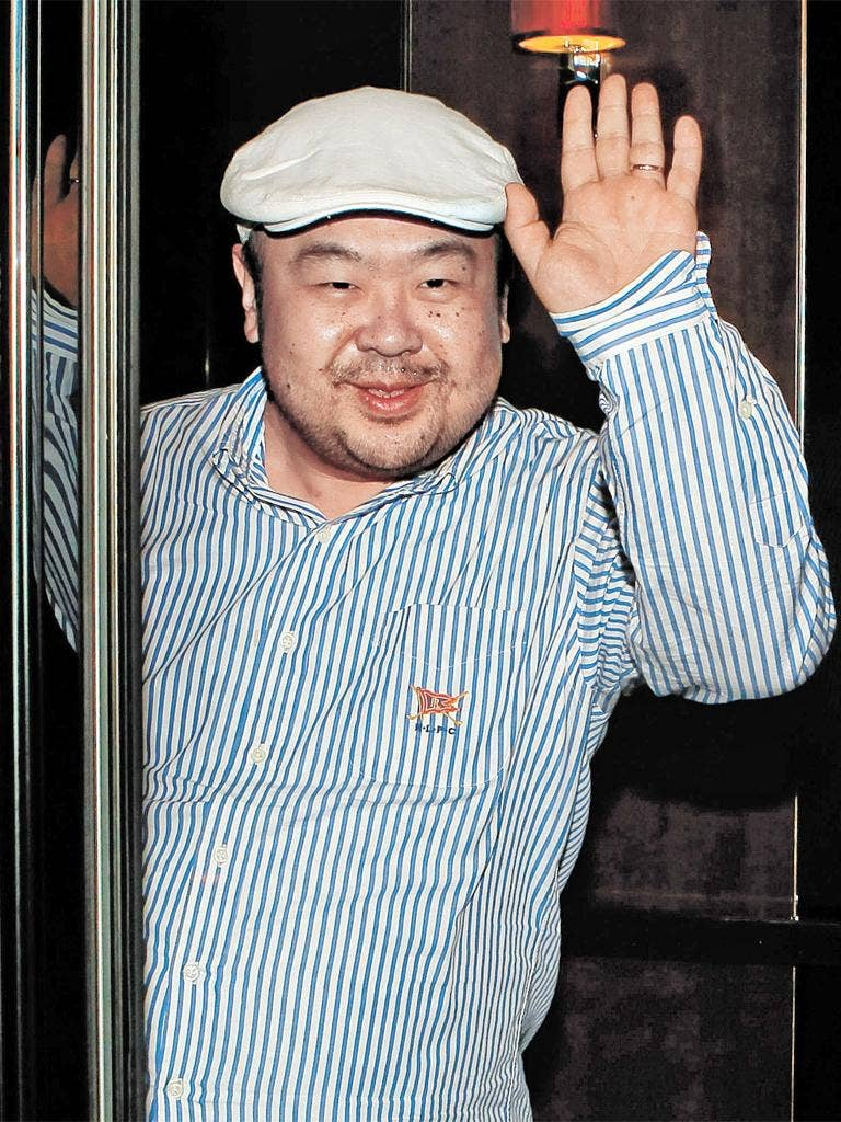 Kim Jong-nam was banished after allegedly trying to visit Disneyland on a fake passport