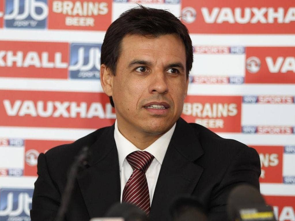 Chris Coleman: 'I'm man enough to say 'This is how I want to do it. Come along or don't.'
