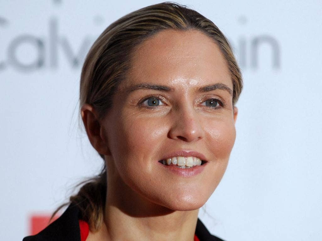 Louise Mensch, the Tory MP previously known as the chick lit author Louise Bagshawe