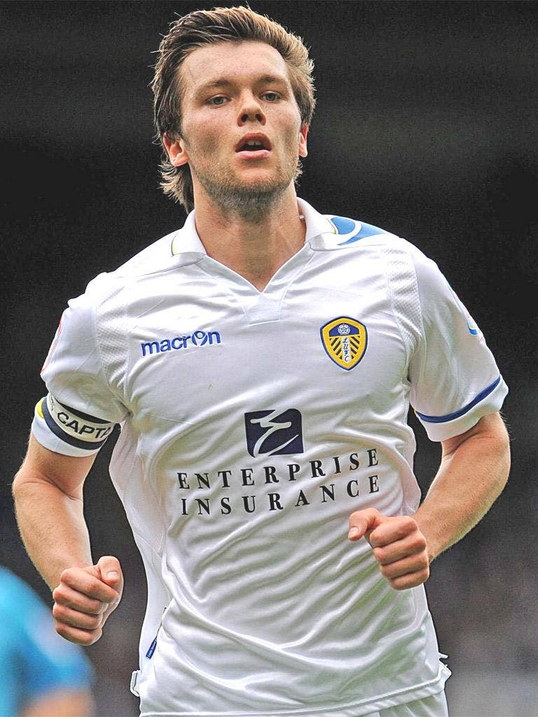Howson has been brought in to score goals from midfield