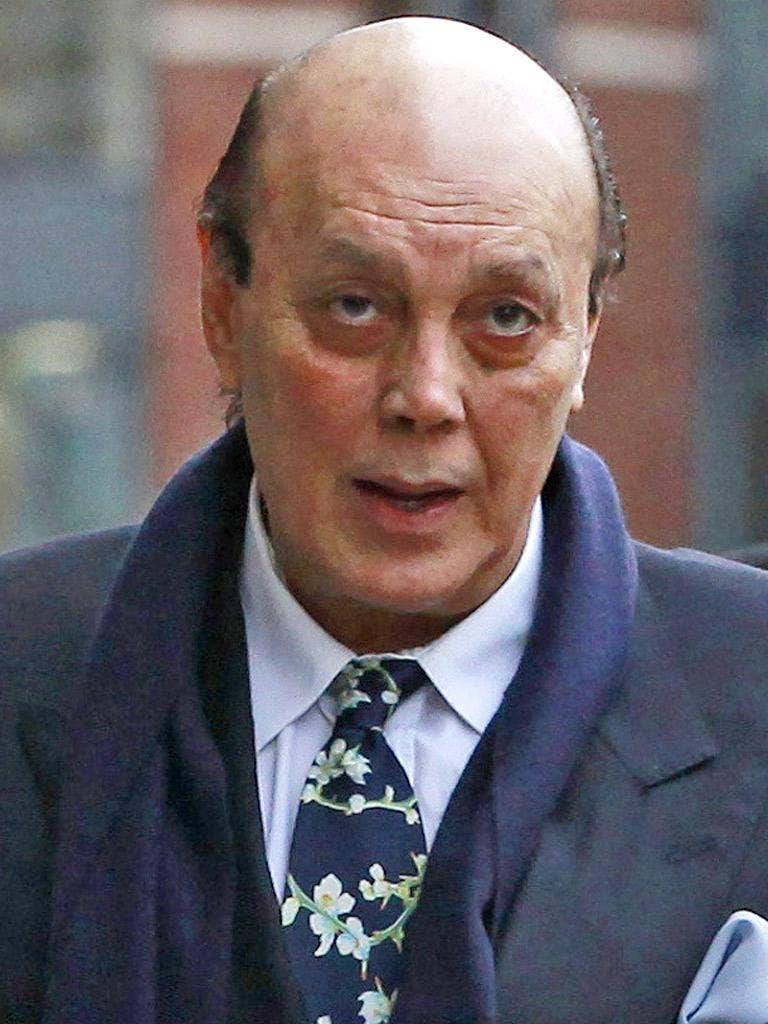 The Old Bailey heard Asil Nadir stole up to £150m from Polly Peck, which funded a lavish lifestyle