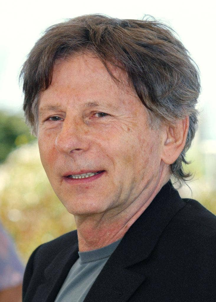 French connection: Roman Polanski is filiming Carnage in the Parisian suburbs