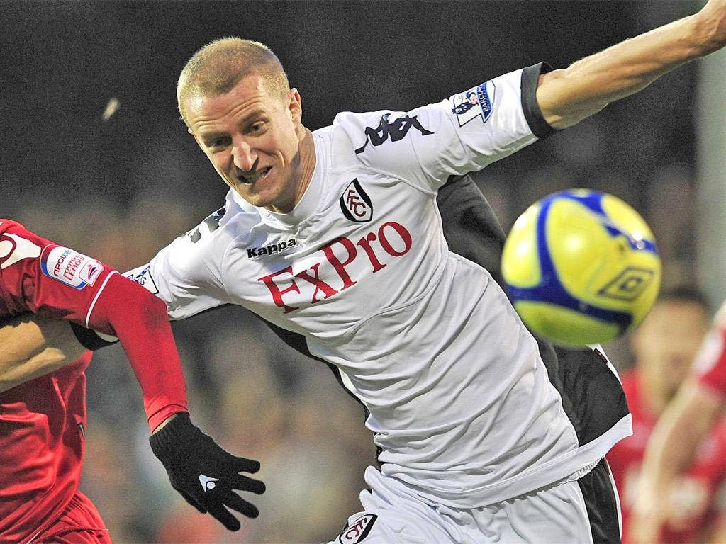 Brede Hangeland says Hodgson's side will be hard to break down