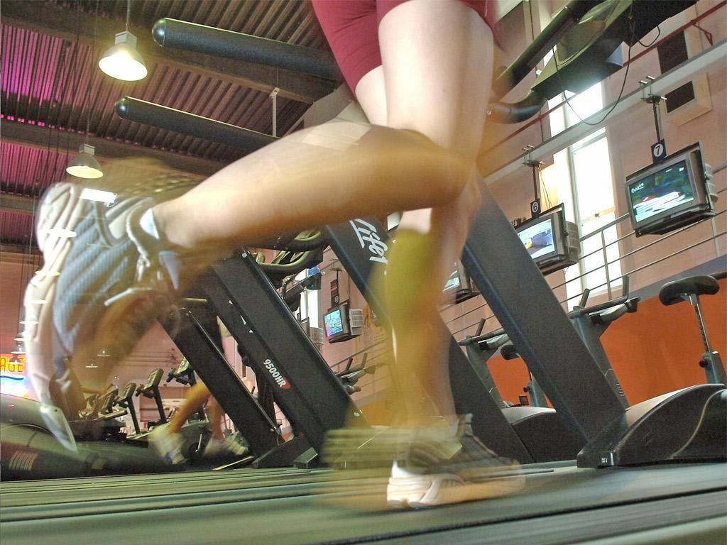 Some gym membership contracts offer very little wriggle room
