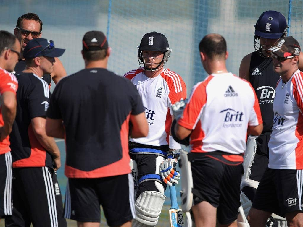 The England team will receive the top bonus if they can remain the No 1 ranked Test team