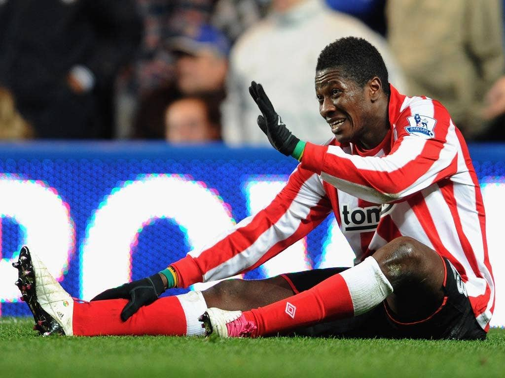 <b>Asamoah Gyan - Summer 2010</b><br/> Sunderland showed their ambition when they signed one of the stars of that summer's World Cup by bringing in Asamoah Gyan from Rennes for a fee in excess of £13m. Unfortunately for the Black Cats, just over a year la