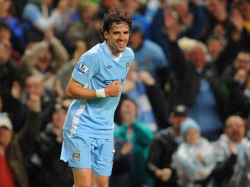<b>Owen Hargreaves - Summer 2011</b><br/> Ridiculed for posting videos of himself on YouTube to prove to potential suitors how fit he was, it was Owen Hargreaves who had the last laugh when Manchester City came in for him. A goal on his debut appeared to