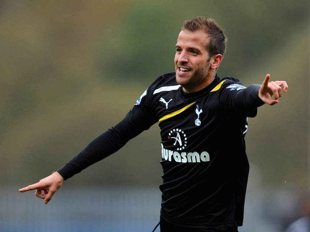 <b>Rafael van der Vaart - Summer 2010</b><br/> The shock signing of deadline day in the summer of 2010 was at White Hart Lane, where Harry Redknapp somehow managed to sign Dutch international Rafael van der Vaart for an incredibly cheap £8m. It happened a