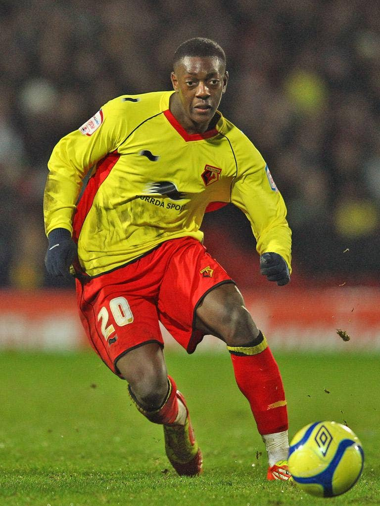 Sordell should settle into life in the Premier League seamlessly