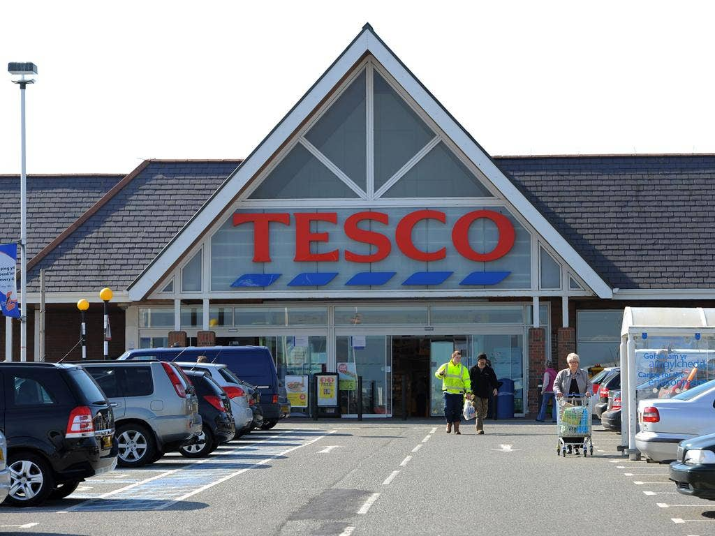 Tesco Bank, which offers insurance, credit cards and savings products, was set to offer a current account this year but the release was put back to allow it to take advantage of new rules making it easier for customers to switch,