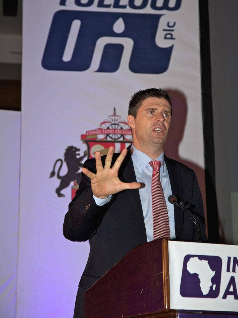 Niall Quinn could return to Ireland after six years at Stadium of Light