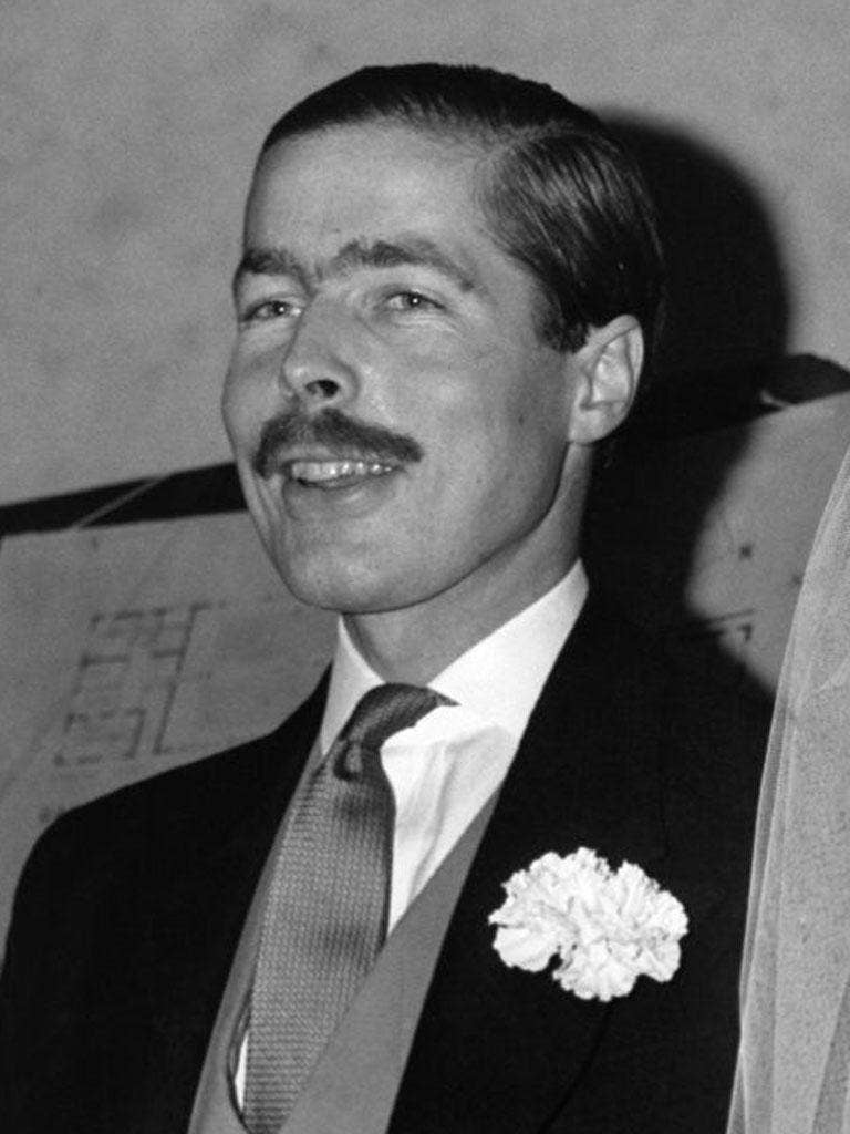 Lord Lucan: one of those stories that will always sell newspapers