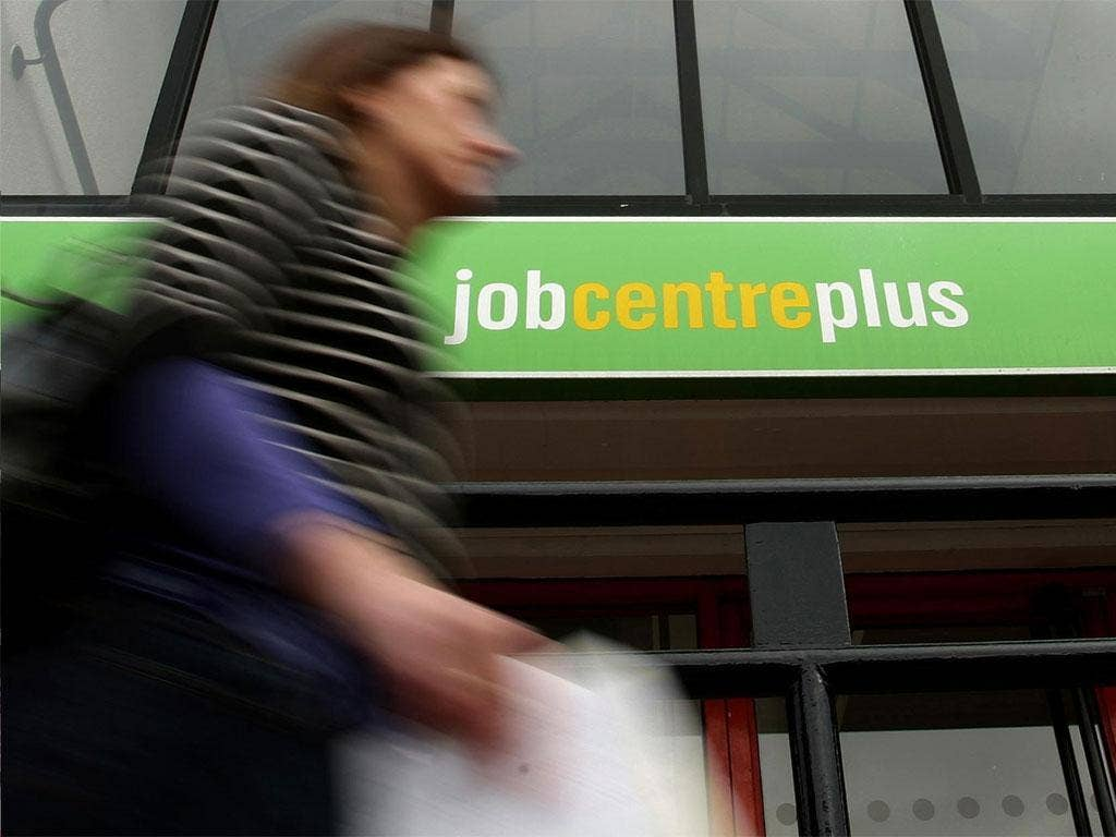 Only 5 per cent of graduates are out of work three years after leaving university