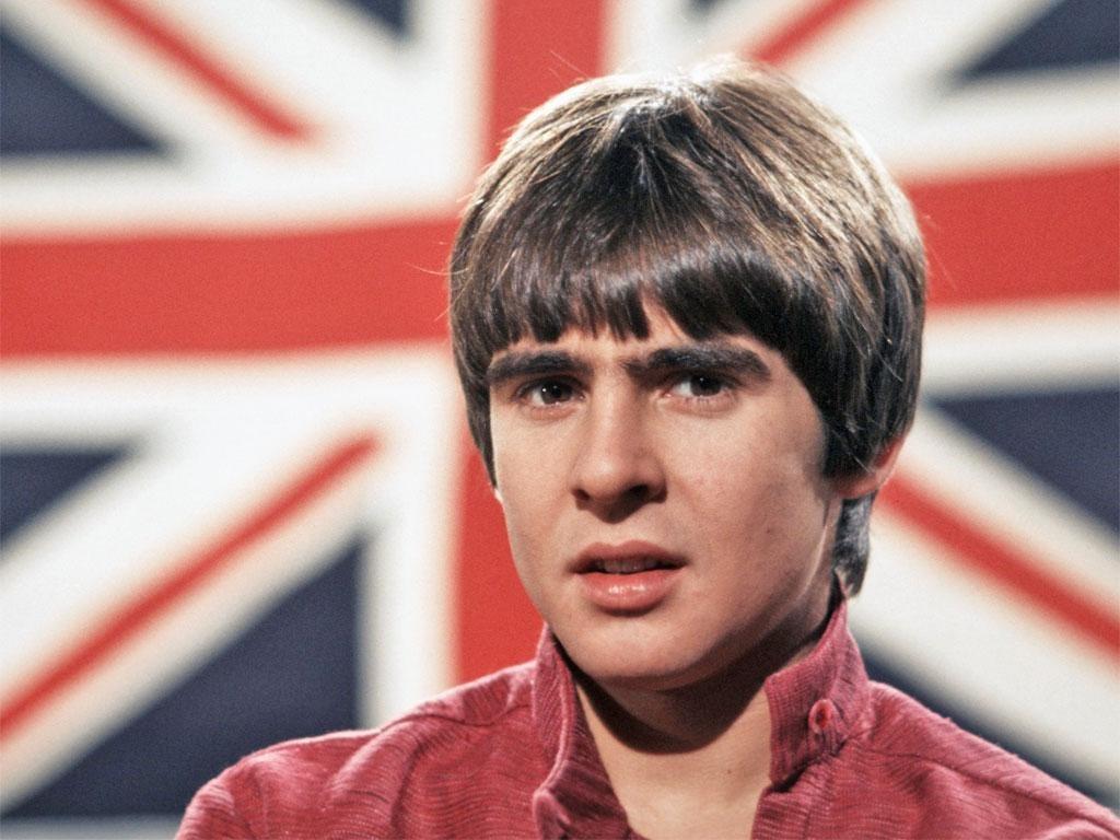 Jones was born in Manchester in 1945