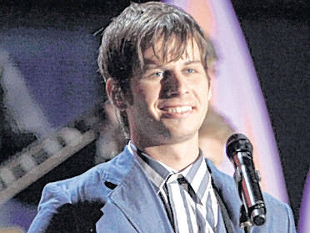Mark Foster, Foster the People