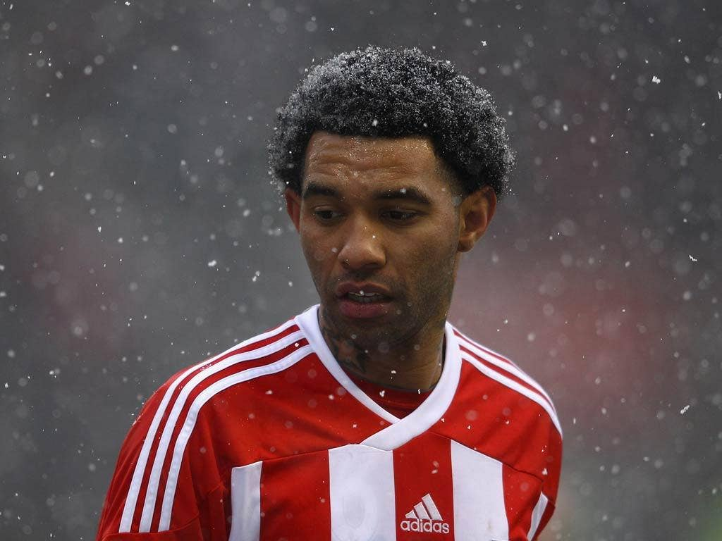 Jermaine Pennant has been frozen out