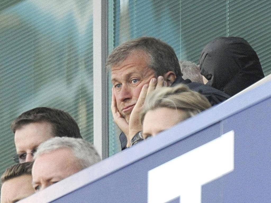 So Roman Abramovich has got rid of another Chelsea manager. Where will his next miracle worker come from?
