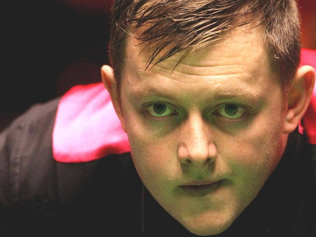 Mark Allen sealed his first ranking title with a victory over Stephen Lee