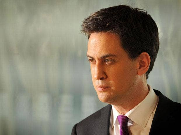 Ed Miliband was set to speak to health professionals and union activists at a planned protest against NHS reforms in Hull