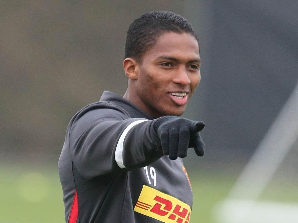Antonio Valencia appears set to return