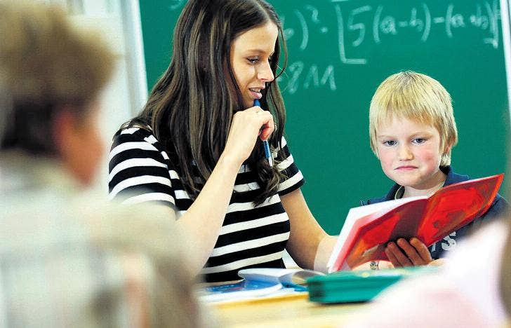 Masters courses in teaching call for classroom experience