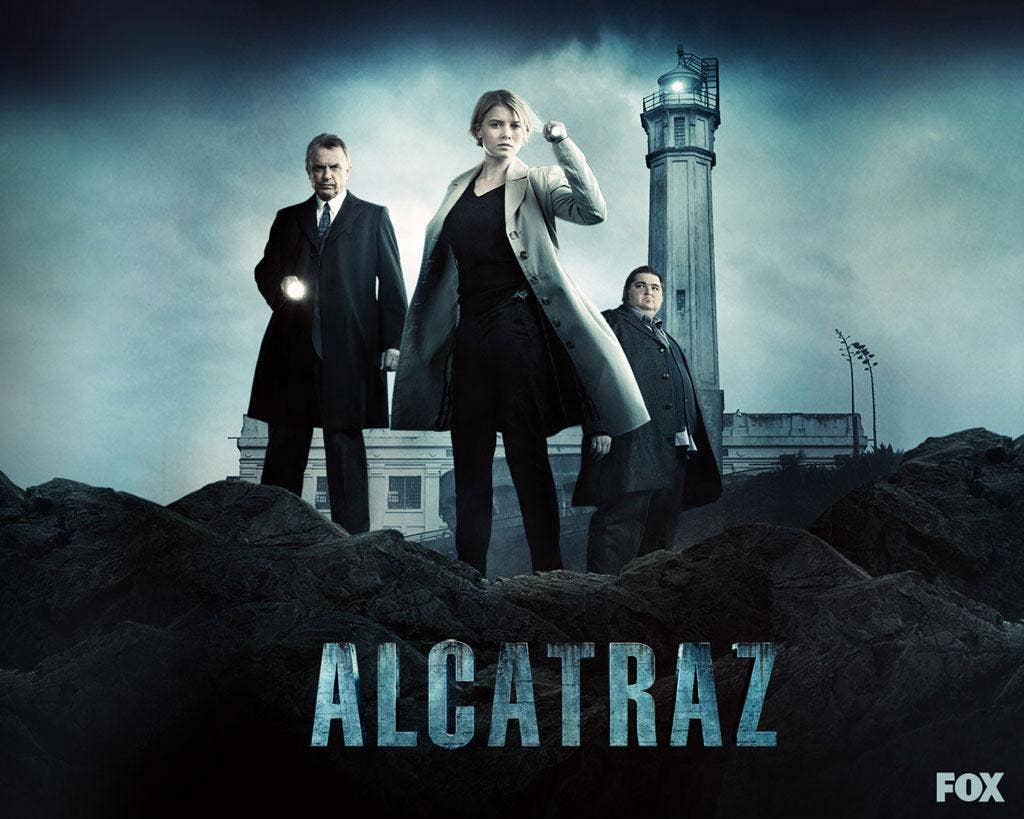 Alcatraz centres on three private investigators and their attempts to track down 302 criminals who mysteriously vanished from San Francisco's notorious prison rock