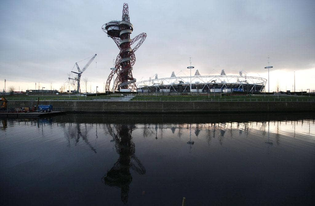 Going for gold: Hotels are raising prices for the 2012 Olympics