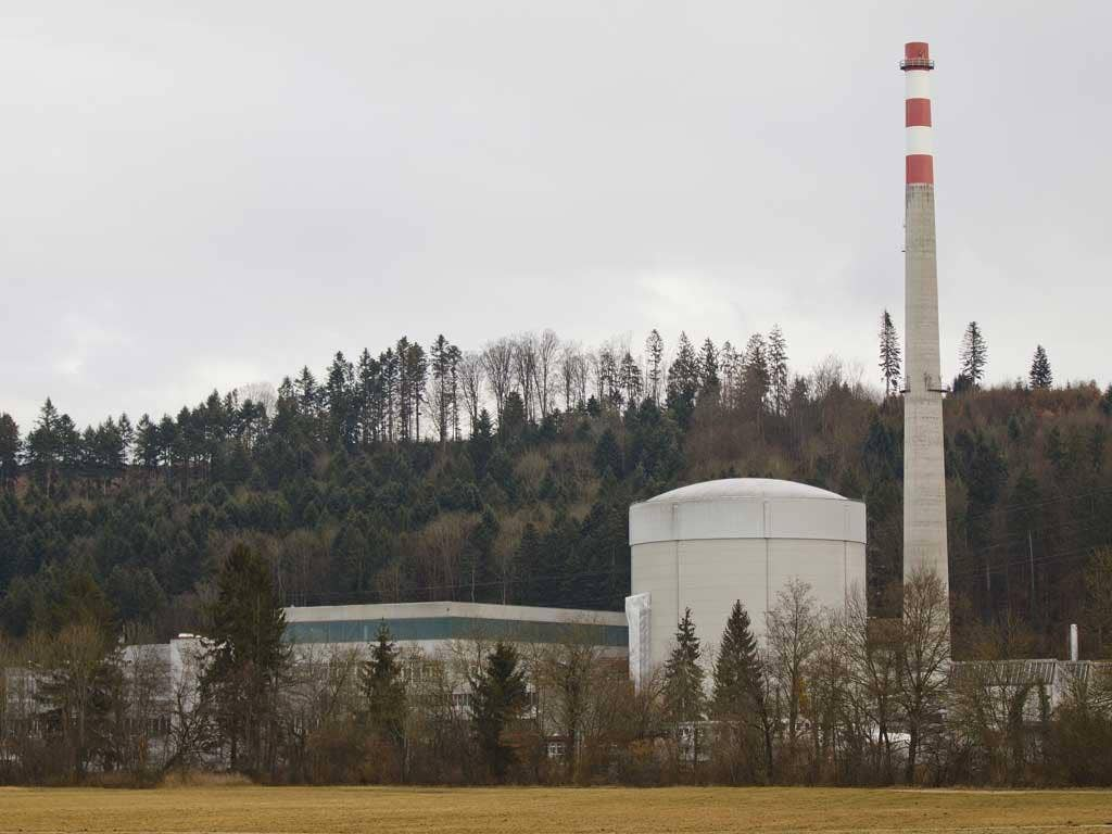 The Muehleberg plant will continue to provide electricity for 10 years