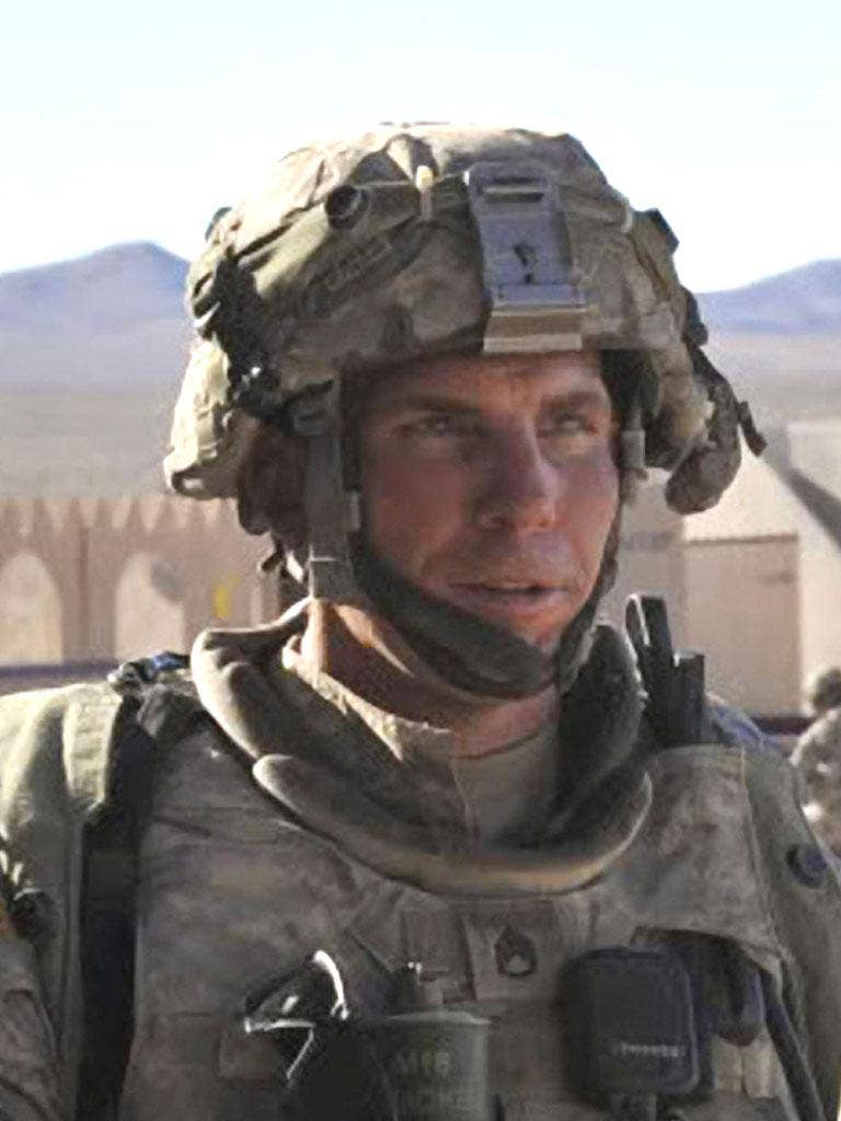 ROBERT BALES: The US soldier is now suspected committing the murders on two separate sorties
