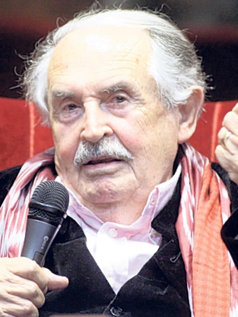 Guerra in 2010