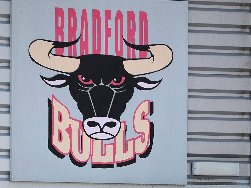 'On the brink of extinction': Bradford Bulls