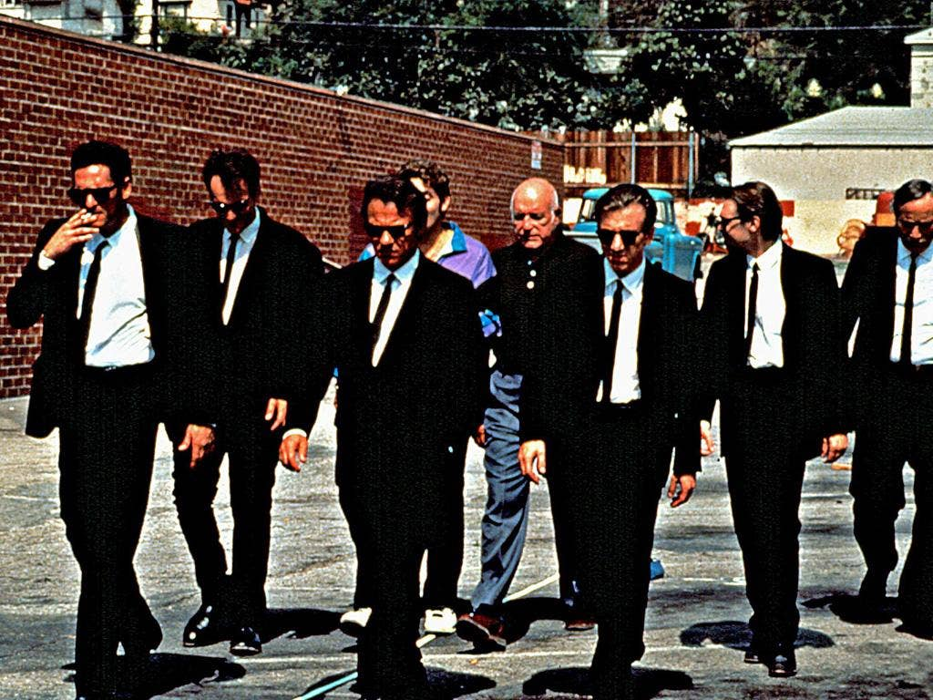 Quentin Tarantino's Reservoir Dogs (1992) helped put Sundance on the map for founder Robert Redford