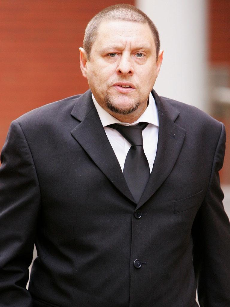 Shaun Ryder, the PM's 'class advisor'