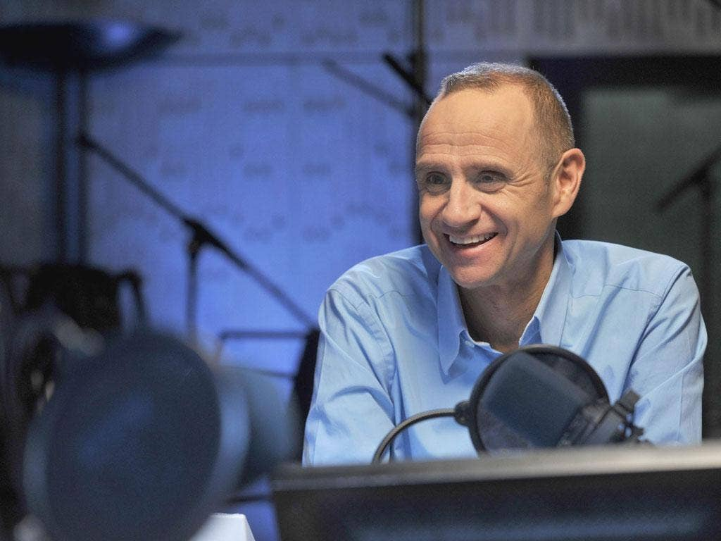 Attacking interviewees is not good journalism, says Evan Davis