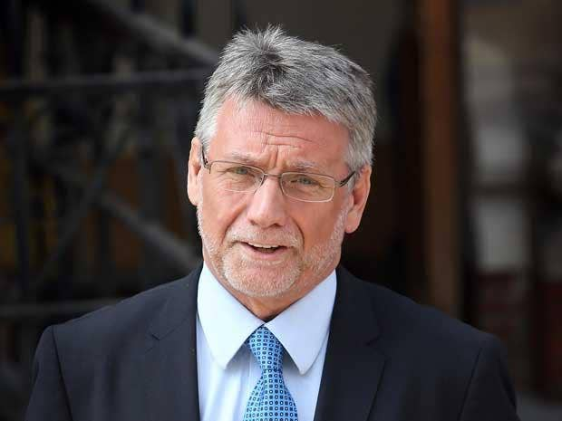 Neil Wallis advised two former senior policemen on how to get the job of Scotland Yard commissioner