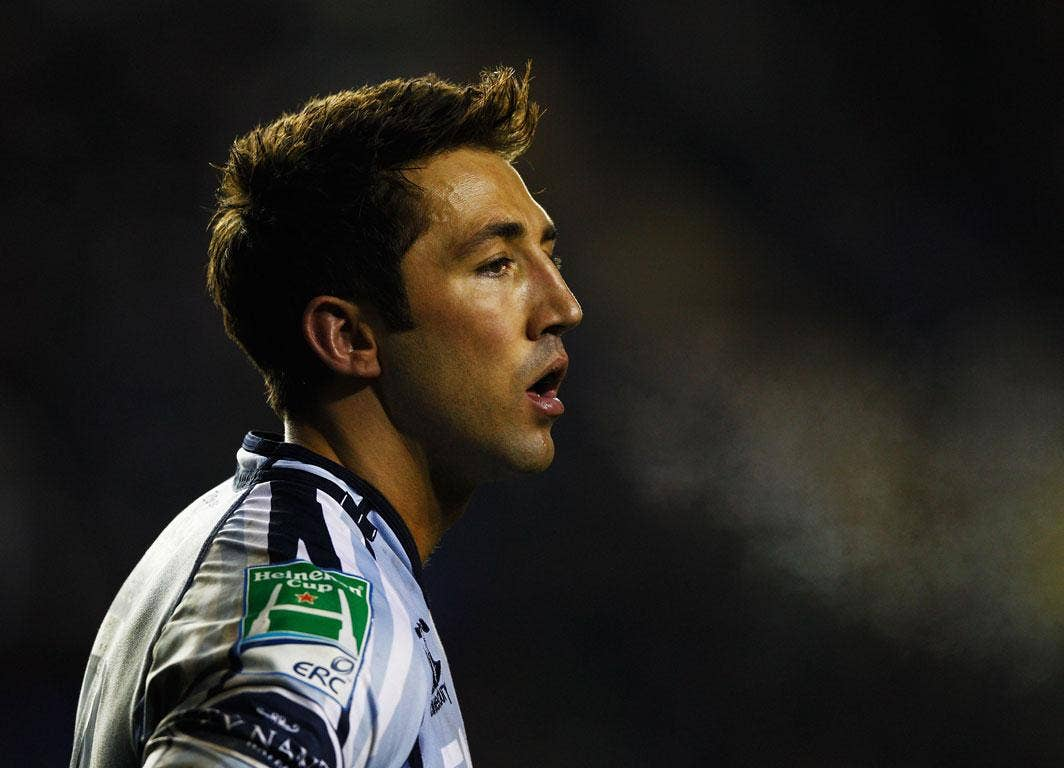 "<b>2 April 2012</b><br/> Gavin Henson is fired by Cardiff Blues for drunkenly throwing ice cubes at passengers on a 7am flight. Henson had issued an apology on Sunday branding his behaviour ""inexcusable"" and saying he would ""co-operate 100 per cent"" with"