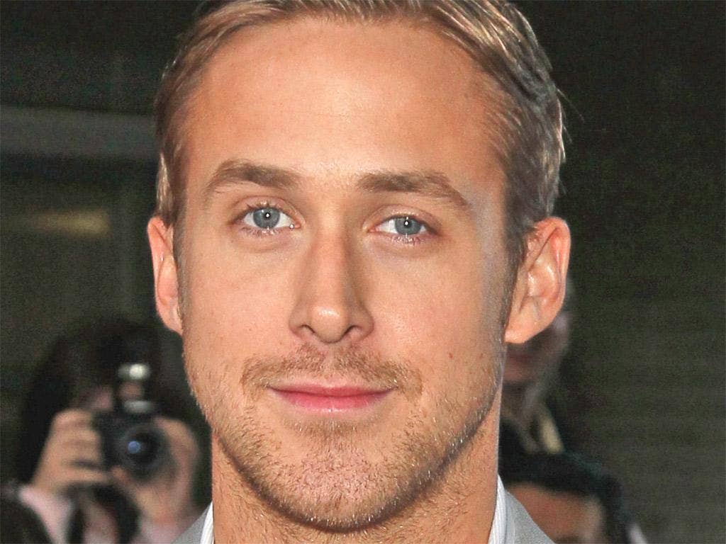 Lifesaver: 'Drive' star Ryan Gosling