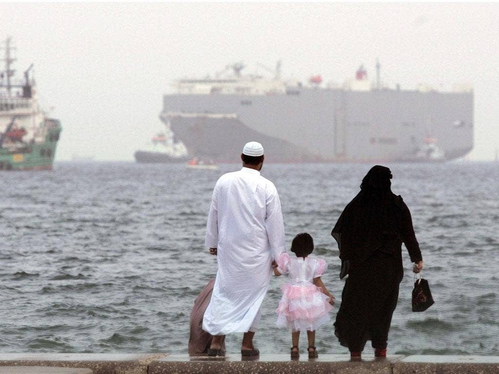 Family Ties: More than a third of marriages in Qatar are between first cousins